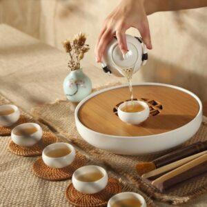 Tea Pot Sets
