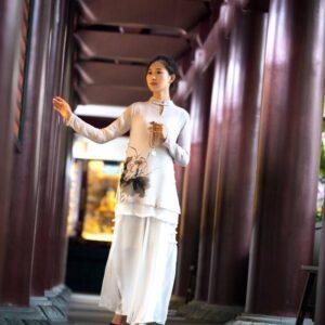 Zen Dresses