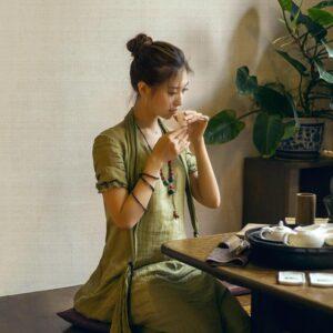 Premium Zen Dresses