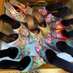 Noyna Shoes
