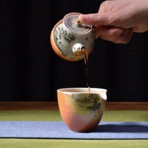 Teapot Set - $850